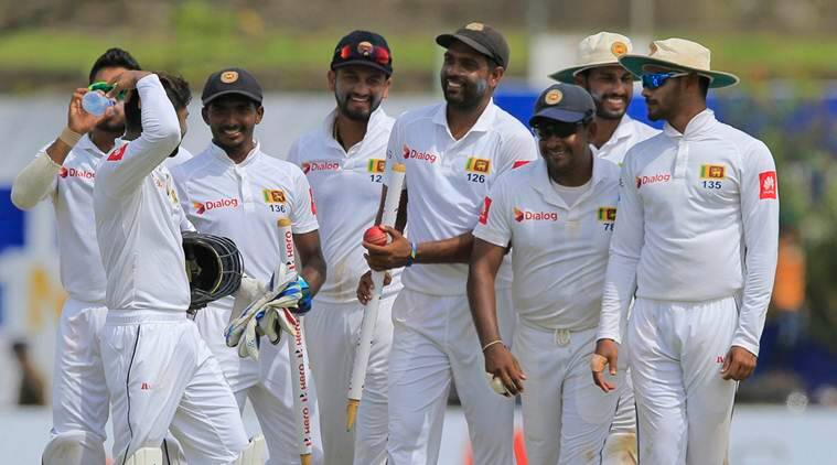 Sri Lanka expect to win Test series against South Africa without captain and coach