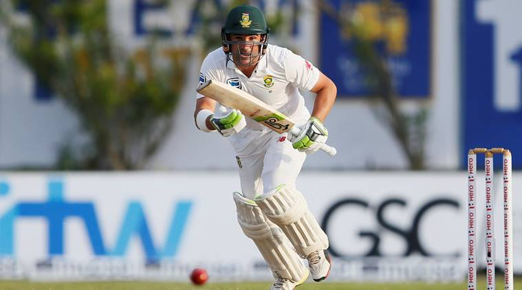 Spinners dominate as South Africa toil against Sri Lanka