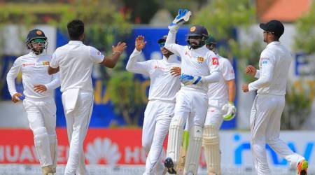 Sri Lanka vs South Africa 1st Test Day 2: Sri Lanka end day's play at 111/4, lead South Africa by 272