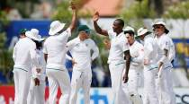Live Cricket Score Sri Lanka vs South Africa 2nd Test Day 1