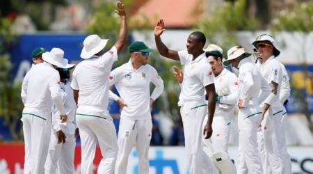 Sri Lanka vs South Africa 2nd Test Day 1: Keshav Maharaj reigns supreme as Sri Lanka end at 277/9