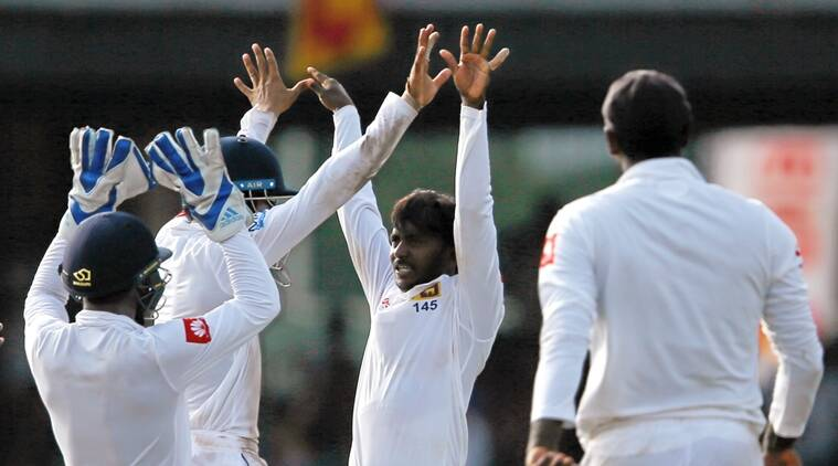 Sri Lanka vs South Africa Live Cricket Score, 2nd Test Day 4 Live: Sri Lanka on cusp of win