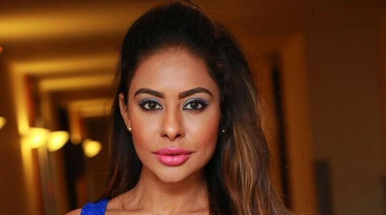 sri reddy says she received threats from vishal