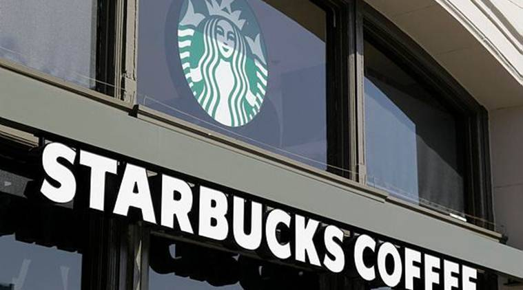 Starbucks said it was disappointed with the ruling. (AP)