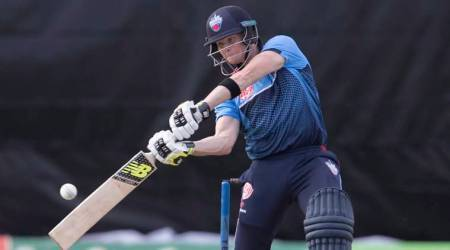 Steve Smith makes unbeaten 55 but Toronto lose again in Global T20 Canada