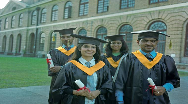 should indians go to study abroad The report shows that the number of indian students in the united states  its  generation study abroad initiative aims to double the number of.