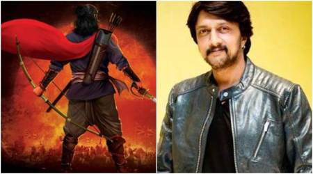 Sye Raa Narasimha Reddy: Sudeep excited to work with Chiranjeevi