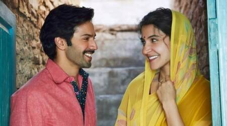 Sui Dhaaga: Varun Dhawan and Anushka Sharma as a small town couple look perfect