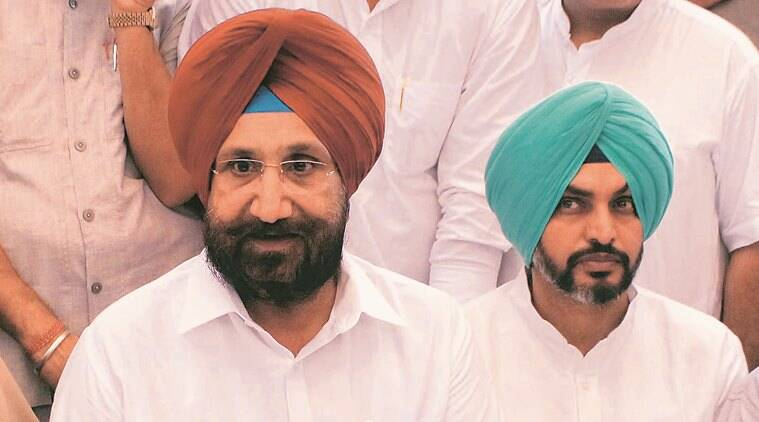 Punjab Jail Minister: CISF to take over high-security jails within a week