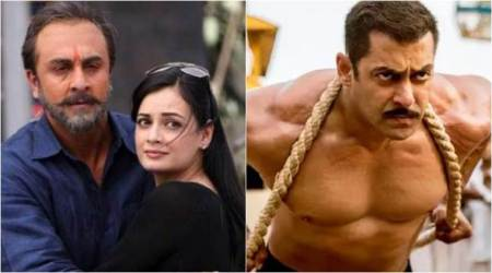 Sanju to Sultan: Movies that took seven days to cross Rs 200 crore mark