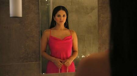 Karenjit Kaur The Untold Story of Sunny Leone leaked on Tamilrockers