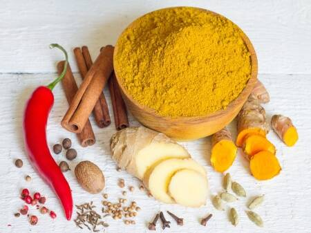 Superfoods to increase your child's mentalpowers