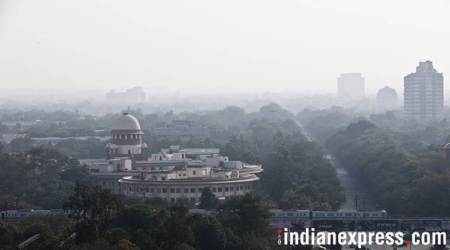 SC pulls up Centre for 'sitting' over Rs 77,000 crore funds for environment protection