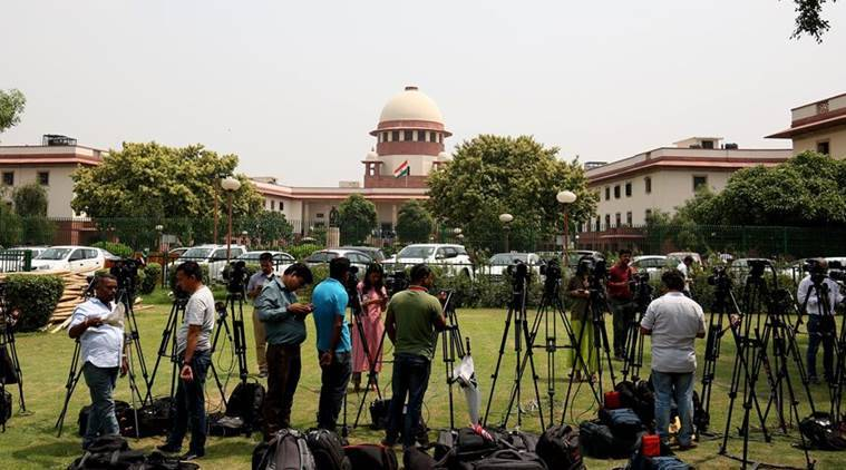 Referring to the decision in the Lalita Kumari case, Friday's judgment said a constitution bench had suggested in that case, preliminary enquiry may be held in matrimonial/family disputes.