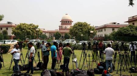 """A bench, headed by Chief Justice of India Ranjan Gogoi and comprising Justices S K Kaul and K M Joseph will hear the caseunder """"direction matters"""""""