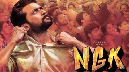 Suriya-Selvaraghavan's NGK to release during Christmas?