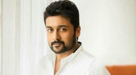 Suriya, Actor Suriya, Agaram Foundations, National Educational Policy, Kasturi Rangan Committee, BJP, H Raja, Tamilisai Soundarajan, Indian Express News, Chennai News