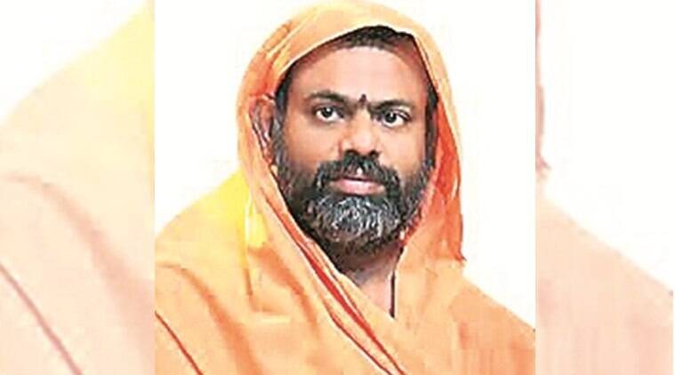 Hyderabad: After film critic Kathi Mahesh, seer Swami Paripoornanda in war of words on Ramayana banned from city