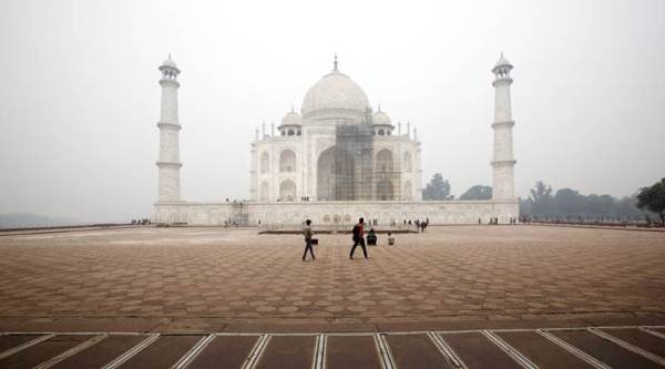 What will happen if UNESCO withdraws Taj heritage tag: SC