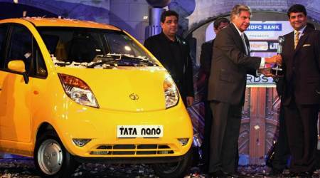 Tata Nano sold only 3 units in June 2018: A timeline of how the production dropped in recent years