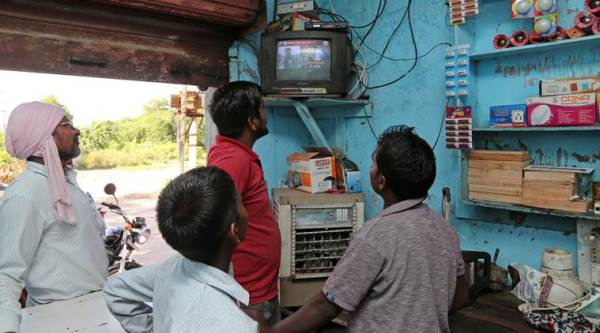 Rural beats urban India in growth of homes with TVs; Bihar, Jharkhand have least