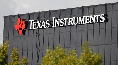 Texas Instruments, Chief Executive Officer Brian Crutcher, Chairman Rich Templeton, Brian Crutcher resigned, code of conduct violation, world news, Indian Express