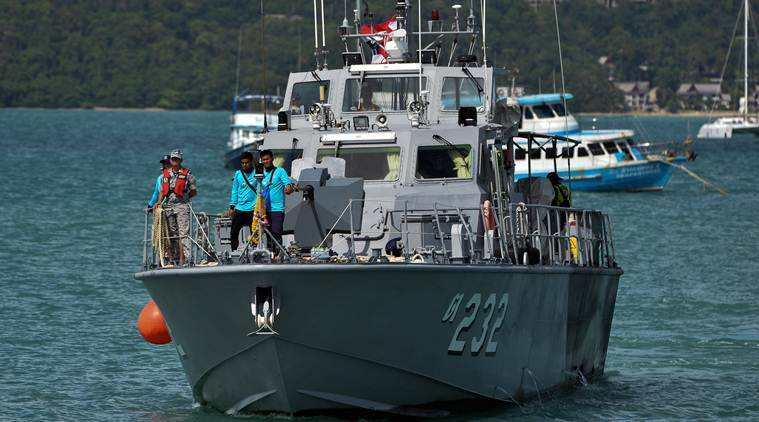 Deaths in Thailand tourist boat accident rise to 27