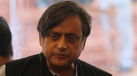 Shashi Tharoor interview: 'Issue is polarisation… because there is no story to tell'