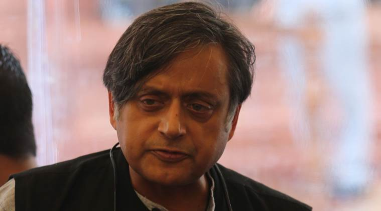 Sunanda Pushkar death: Shashi Tharoor granted exemption from personal appearance today