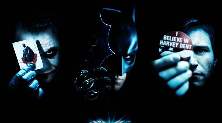 why the dark knight is the best superhero movie of all time