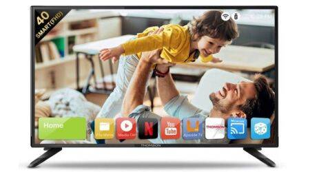 Thomson B9 40M4099 Smart TV, Thomson B9 Smart TV review, Affordable smart TV in India, Android TV, TV under Rs 20000, best budget smart tv, Thomson smart tv