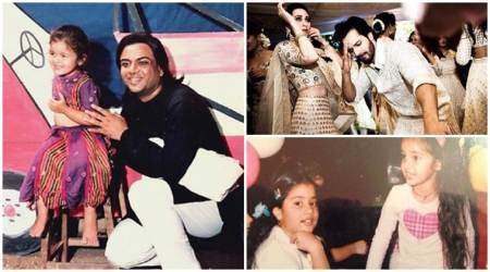 Have you seen these throwback photos of Karisma Kapoor, Alia Bhatt and Ananya Panday?
