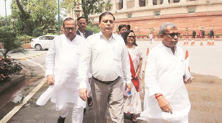 Reacting to concern among public, govt withdraws FRDI Bill