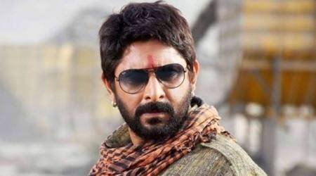 Total Dhamaal: Arshad Warsi wraps shooting for the film