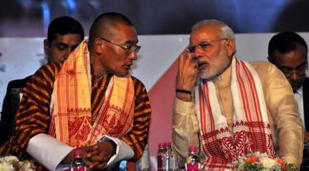 Bhutanese PM to arrive in India on Thursday; will hold talks with PM Modi