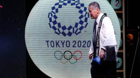 Head of 2020 Tokyo Olympics supports daylight time for games