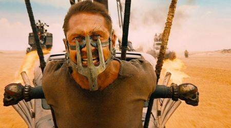 Tom Hardy wants to star in more Mad Max movies
