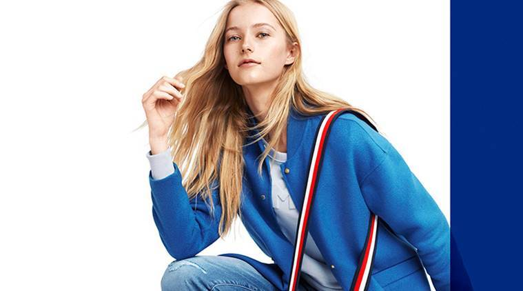 Tommy Hilfiger, Tommy Hilfiger latest jeans collection, Tommy Hilfiger new jeans launch, Tommy Hilfiger smart clothing, Tommy Hilfiger bluetooth chip, indian express, indian express news