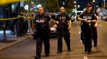 Toronto shooting: 2 dead, several injured  — all you need toknow