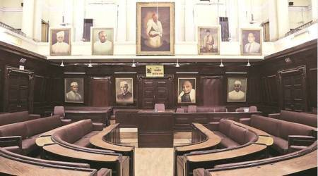 From a British-era college to MCD office, Chandni Chowk's Town Hall to don a new role