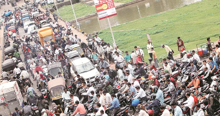 Environment report has bad news for Pune: In six years, greenhouse gas emissions increase by 29 pc