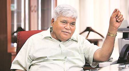 TRAI chief RS Sharma gets extension till Sept 30, 2020