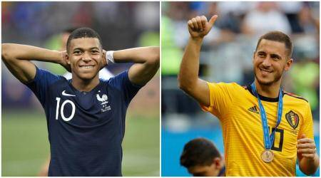 How World Cup would affect summer transfer market in 2018