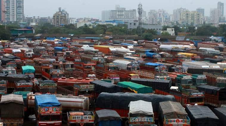 Truckers' strike hits auto, FMCG, textiles, e-comm sectors