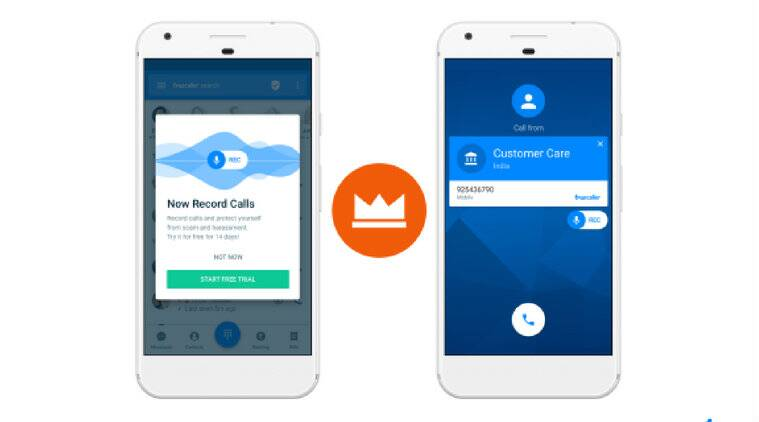 Truecaller lets Android users record calls: Here's how to use it