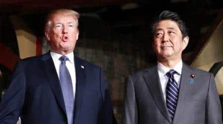 Japan to buy advanced US radar for missile defence system