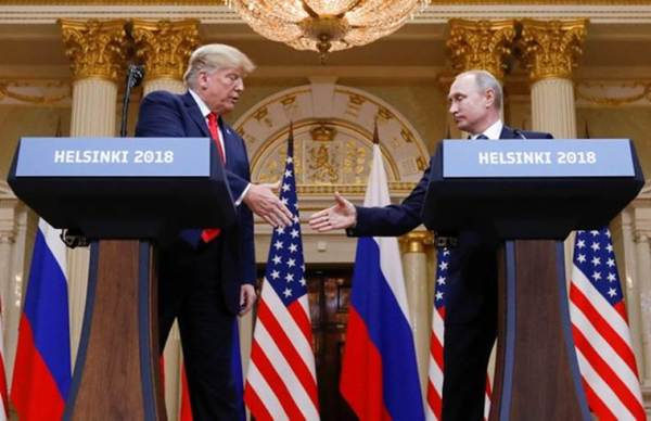 Helsinki Summit takeaways: Donald Trump doubts intel, plays trusted friend