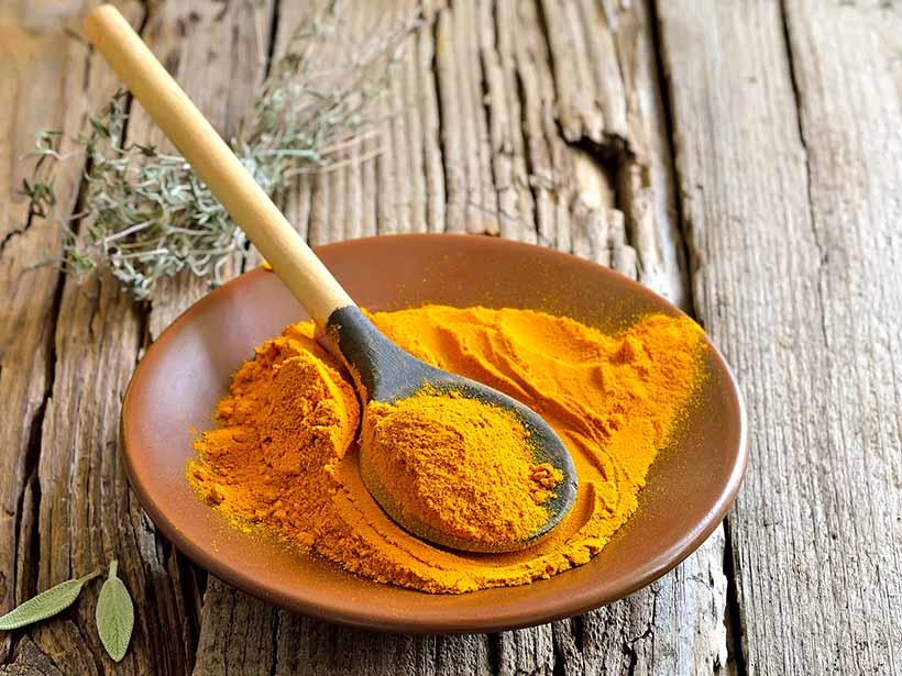 Superfoods: Health benefits of turmeric for kids | Parenting News