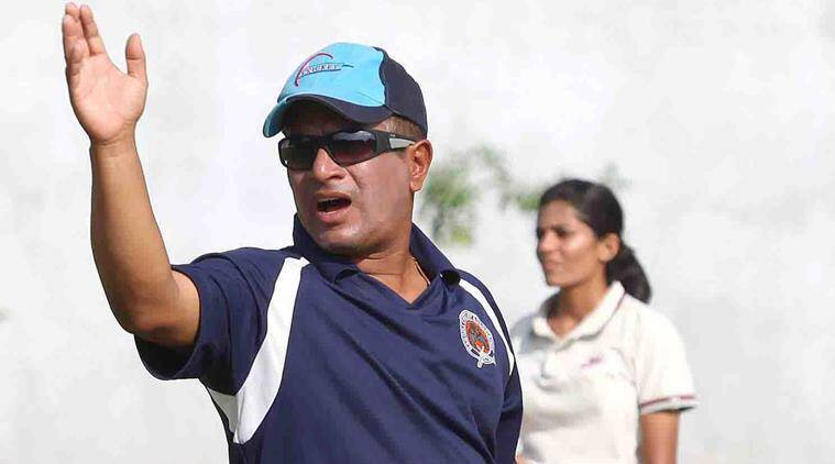 If players decide fate of coaches then we are setting bad precedent, says former women's cricket team coach Tushar Arothe