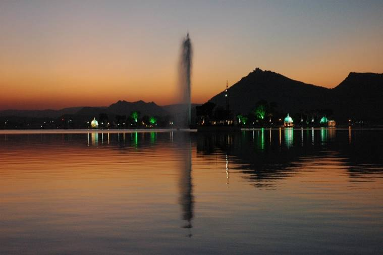 Udaipur, Udaipur lake city, Udaipur 3 best city in world, Udaipur heritage city, Udaipur tourism places, Udaipur best lakes to visit, Udaipur best places to visit, best places to eat in Udaipur, indian express, indian express news